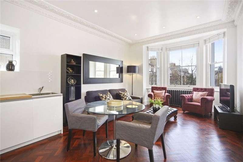 1 Bedroom Flat for sale in Colville Terrace, London, W11