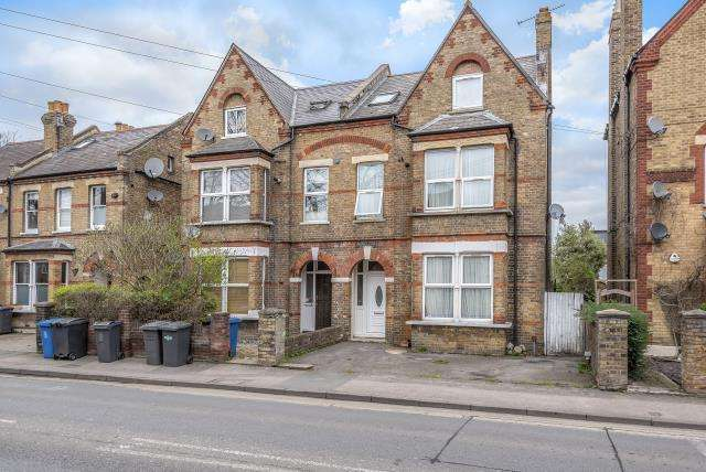 6 Bedrooms House for sale in Central Windsor, Berkshire, SL4