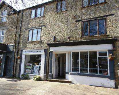 4 Bedrooms Terraced House for sale in High Street, Brackley, Northamptonshire