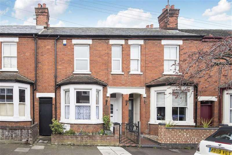 2 Bedrooms Terraced House for sale in York Street, Bedford