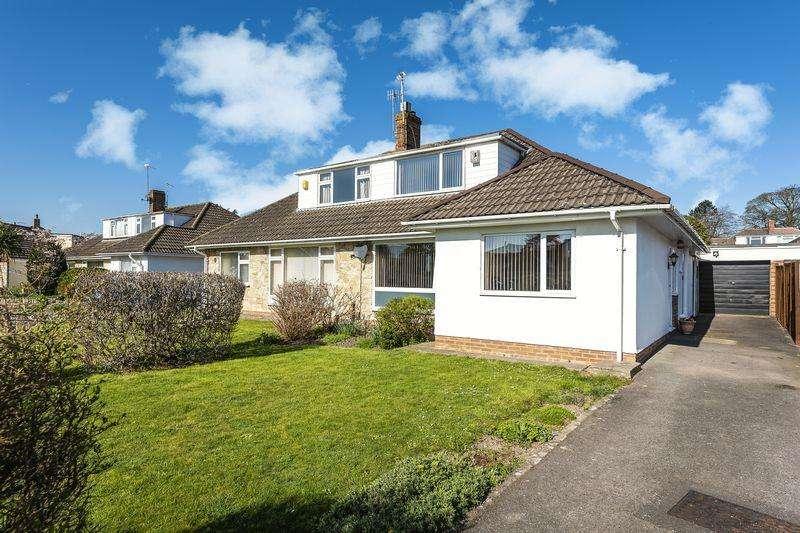 3 Bedrooms Semi Detached House for sale in Sandyleaze, Bristol