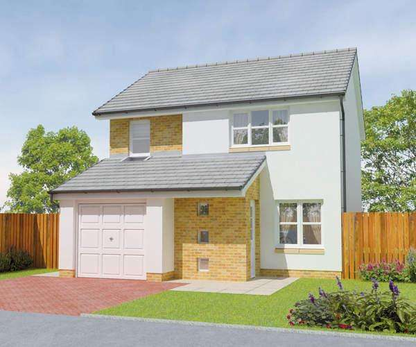 3 Bedrooms House for sale in Annick Road, Irvine, KA11