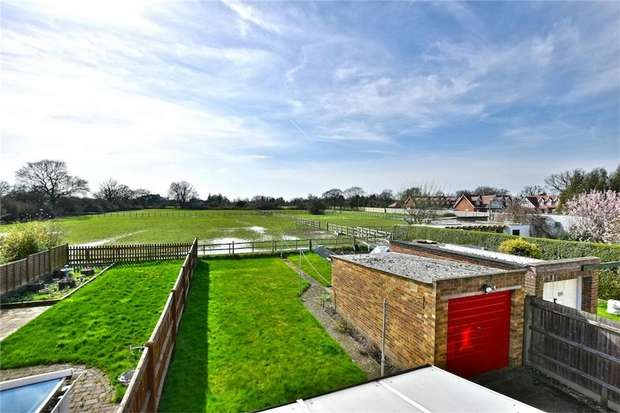 3 Bedrooms Semi Detached House for sale in Swallow Street, Iver Heath, Buckinghamshire