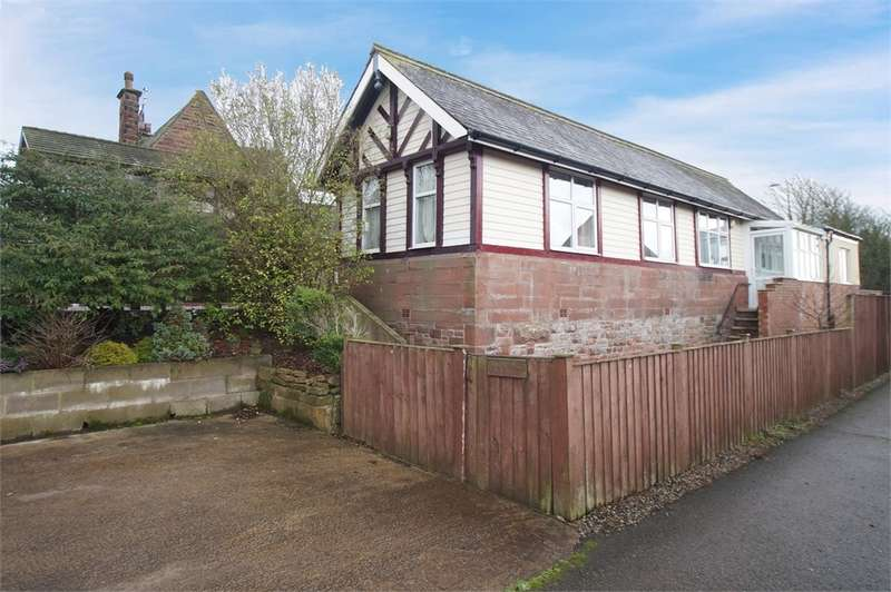2 Bedrooms Detached House for sale in CA27 0DN Station Road, ST BEES, Cumbria