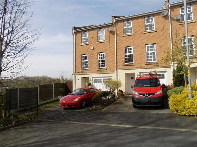 3 Bedrooms House for sale in Brookhey, Hyde