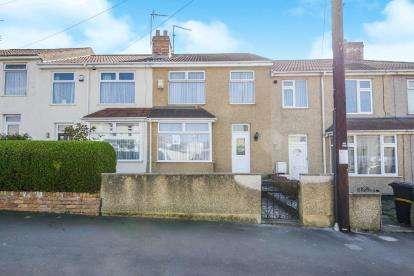 3 Bedrooms Terraced House for sale in Keys Avenue, Filton, Bristol, City Of Bristol
