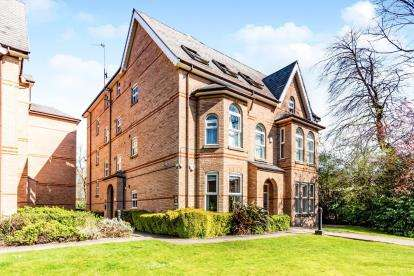 2 Bedrooms Flat for sale in Parkside, 193 Hart Road, Manchester, Greater Manchester