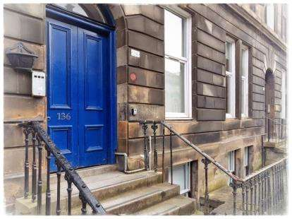 1 Bedroom Flat for sale in Holland Street, City Centre, Glasgow