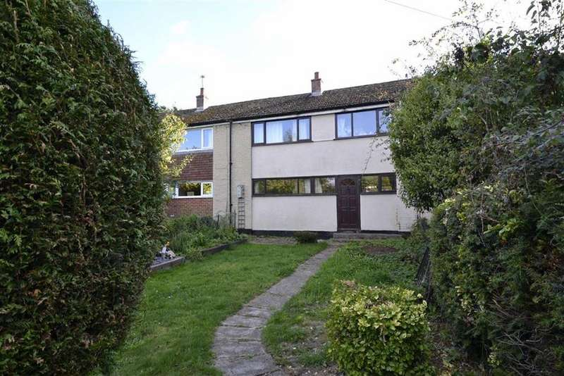 3 Bedrooms Terraced House for sale in Pennys Hatch, Kingsclere, Berkshire, RG20