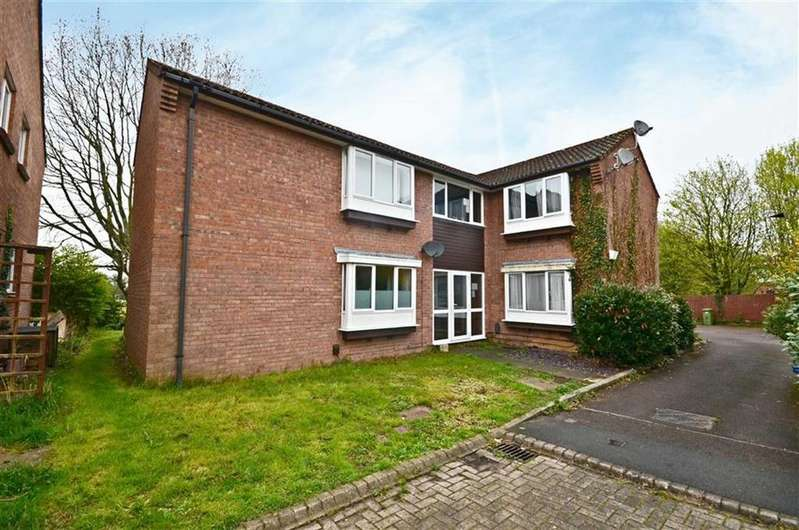 Studio Flat for sale in Dowding Way, Churchdown