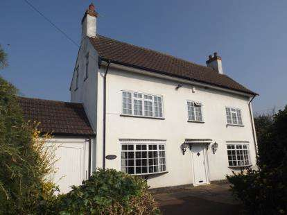 6 Bedrooms Detached House for sale in Main Street, Gunthorpe, Nottingham, Nottinghamshire