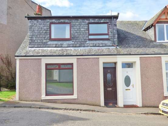 2 Bedrooms Property for sale in South Philpingstone Lane, Bo'ness, Falkirk, EH51 9JZ