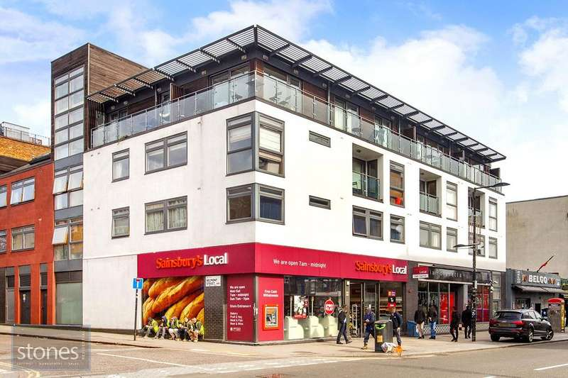 1 Bedroom Apartment Flat for sale in Chalk Farm Road, London, NW1
