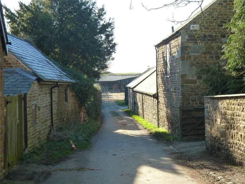 House for sale in Church Lane, Somerby, Leicestershire