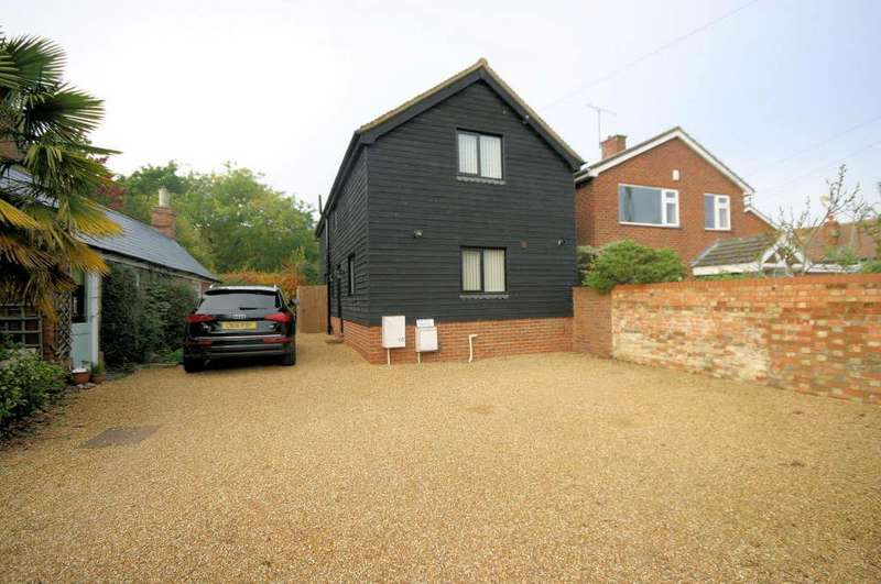 3 Bedrooms Detached House for rent in Pulloxhill
