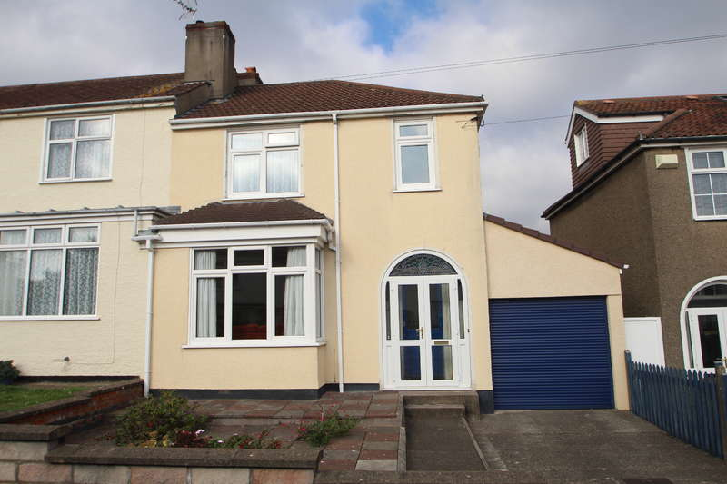 3 Bedrooms End Of Terrace House for sale in Metford Road, Redland, Bristol BS6 7LD