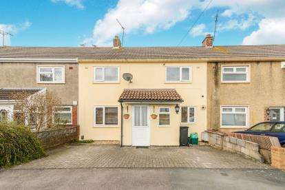 3 Bedrooms Terraced House for sale in The Mead, Filton, Bristol, City Of Bristol