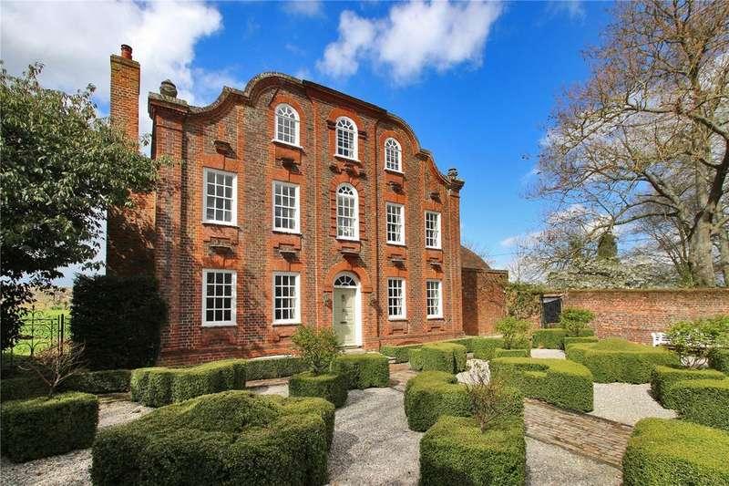 6 Bedrooms Detached House for sale in Swanton Street, Bredgar, Sittingbourne, Kent, ME9