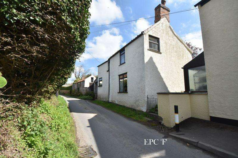 3 Bedrooms Cottage House for sale in OLVESTON