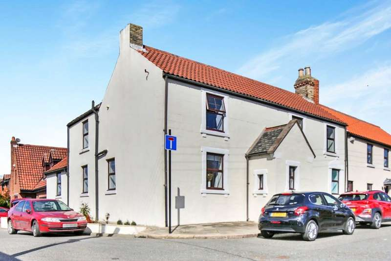 4 Bedrooms Semi Detached House for sale in Front Street, Newbottle, Houghton Le Spring, DH4
