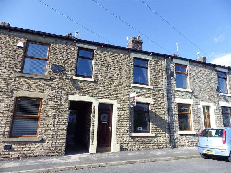 2 Bedrooms Terraced House for sale in Seel Street, Mossley, OL5