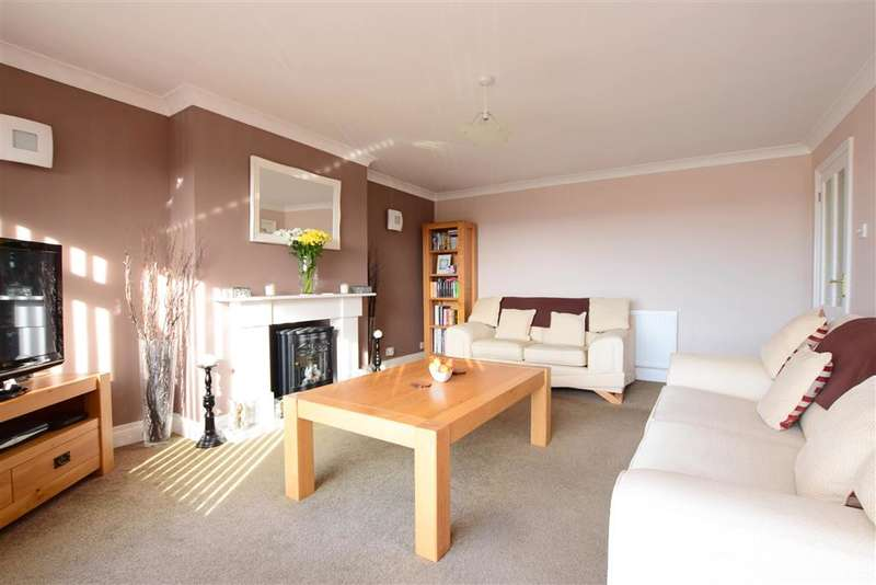 3 Bedrooms Detached Bungalow for sale in St. Leonards Close, , Newhaven, East Sussex