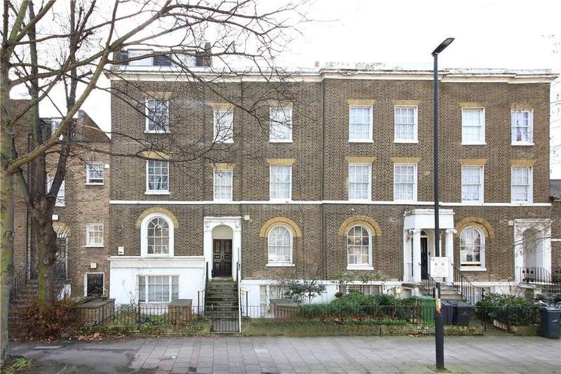 1 Bedroom Apartment Flat for sale in Vassall Road, London, SW9