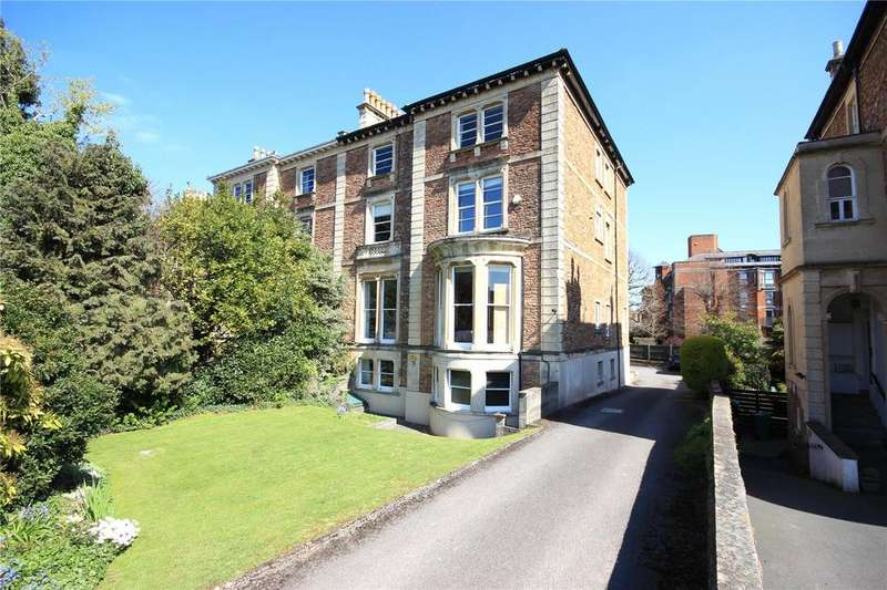 2 Bedrooms Apartment Flat for sale in Pembroke Road, Clifton, Bristol, BS8