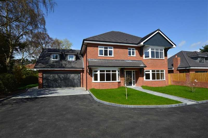 6 Bedrooms Detached House for sale in Vyner Road South, Noctorum, CH43