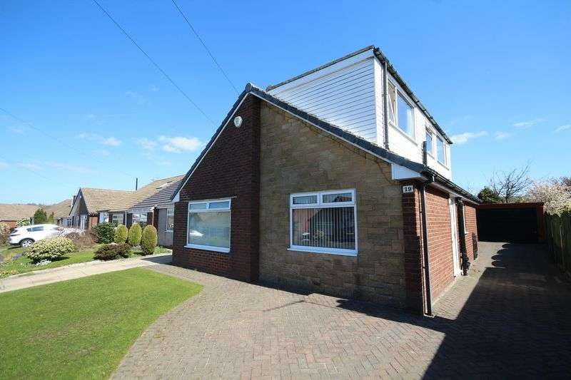 3 Bedrooms Property for sale in THAMES ROAD, Milnrow, Rochdale OL16 3UB