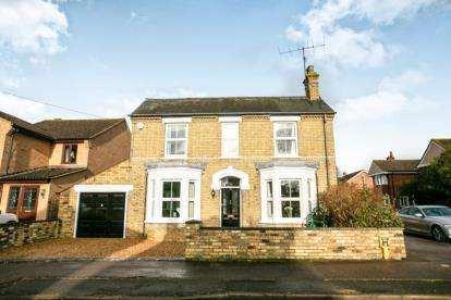 4 Bedrooms Mobile Home for sale in The Avenue, Sandy, Bedfordshire