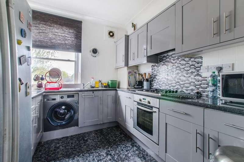 4 Bedrooms Maisonette Flat for sale in Hervey Road, Blackheath, SE3