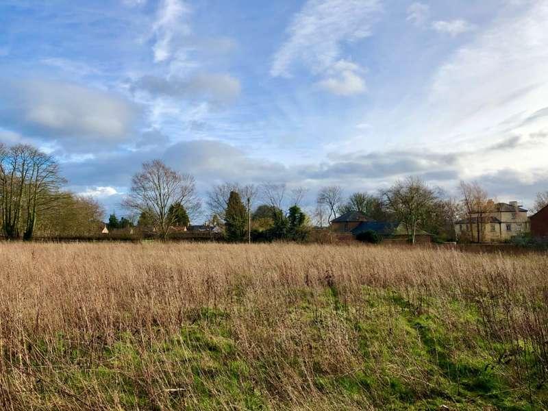 Detached House for sale in Development Site, Burneston, Bedale, DL8 2GA