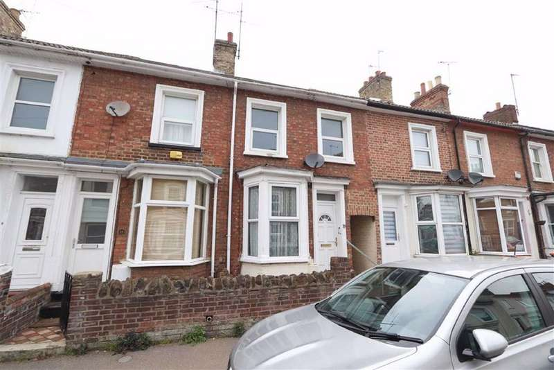 2 Bedrooms Terraced House for sale in Dudley Street, Leighton Buzzard