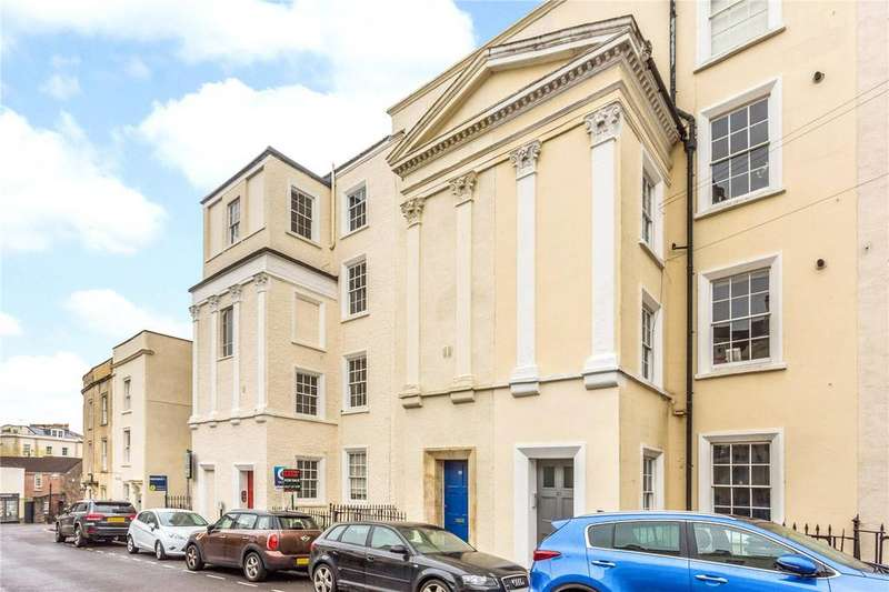 1 Bedroom Flat for sale in Meridian Place, Bristol, BS8
