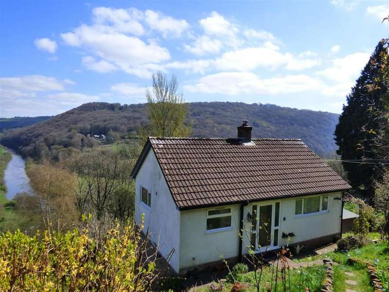 2 Bedrooms Detached House for sale in Llandogo, Monmouth