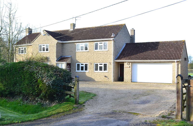 Detached House for sale in Charlton Musgrove, Somerset, BA9