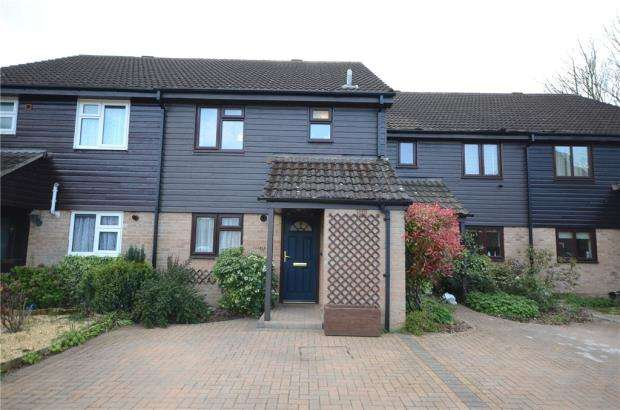 3 Bedrooms Terraced House for sale in Ditchfield Lane, Finchampstead, Wokingham