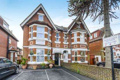 12 Bedrooms Semi Detached House for sale in Southampton, Hampshire