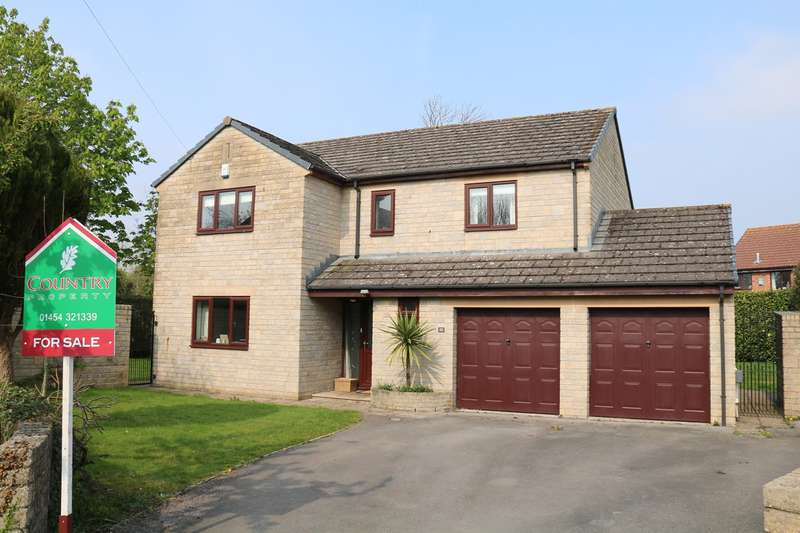 4 Bedrooms Detached House for sale in 22 Goose Green, Yate, BS37