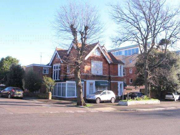 14 Bedrooms Land Commercial for sale in St. Johns Road, Bournemouth, Dorset, BH5