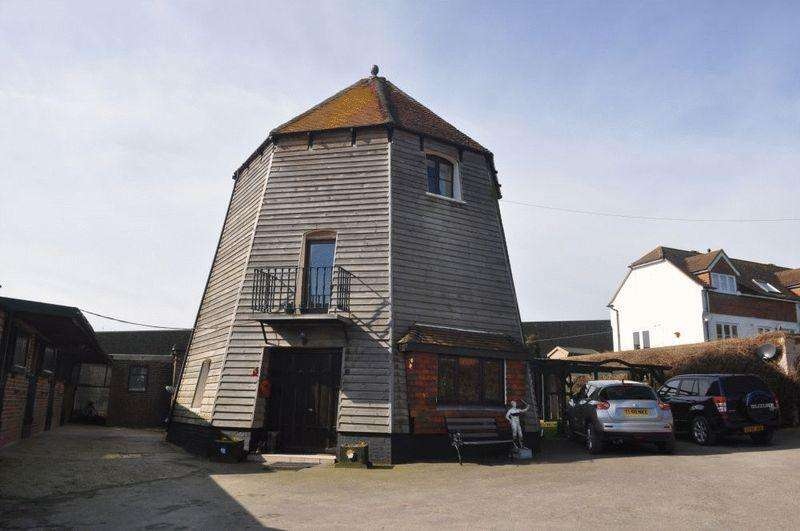 3 Bedrooms Unique Property for sale in Spital Road, Lewes, East Sussex