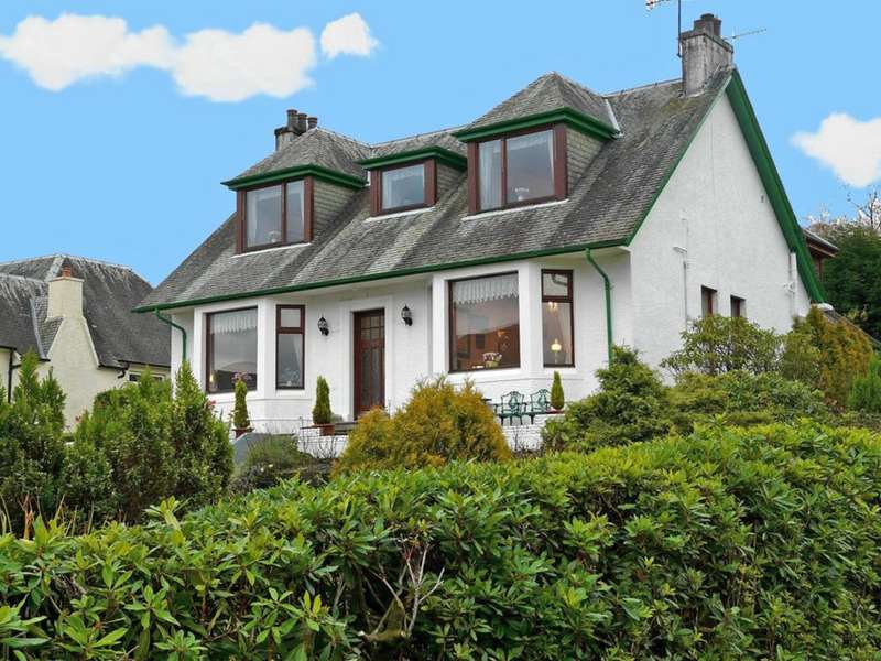 9 Bedrooms Detached Villa House for sale in Cameron House, Achintore Road