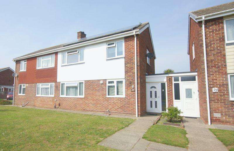 3 Bedrooms Semi Detached House for sale in The Parkway, Gosport
