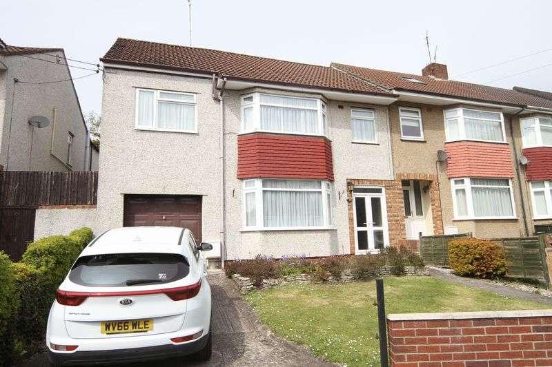 4 Bedrooms Property for sale in Jeffries Hill Bottom Hanham, Bristol
