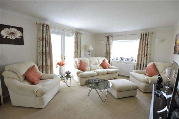 1 Bedroom Property for sale in Charlton Common, Bristol, BS10 6LB