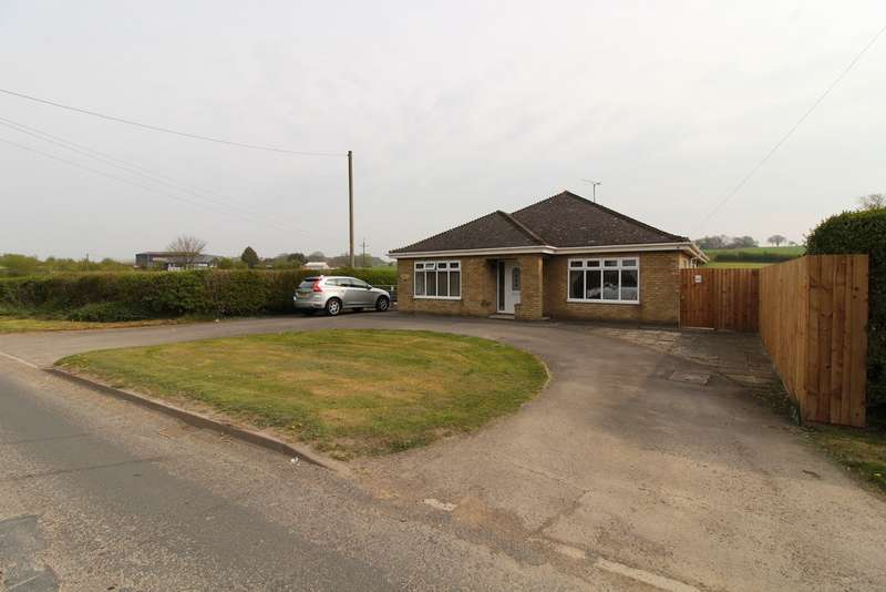 3 Bedrooms Property for sale in Station Road, Kirton In Lindsey DN21