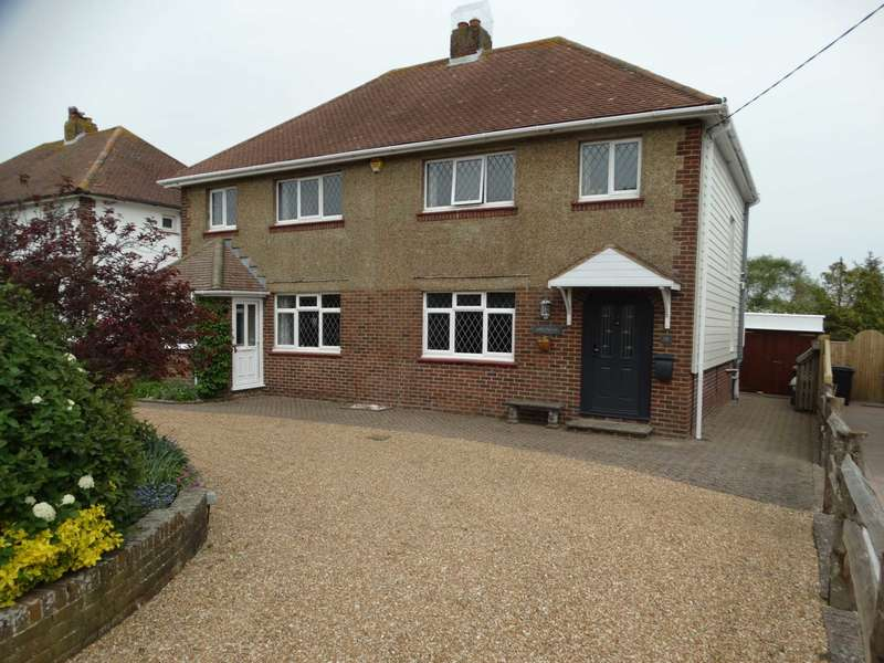 6 Bedrooms Detached House for sale in Wannock Avenue, Eastbourne
