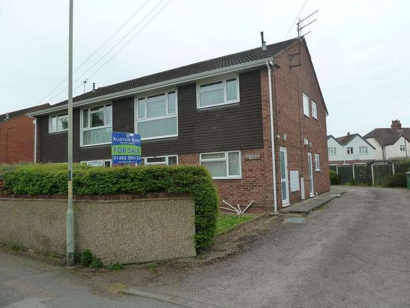 2 Bedrooms Maisonette Flat for sale in Old Cheltenham Road, Longlevens, Gloucester, GL2