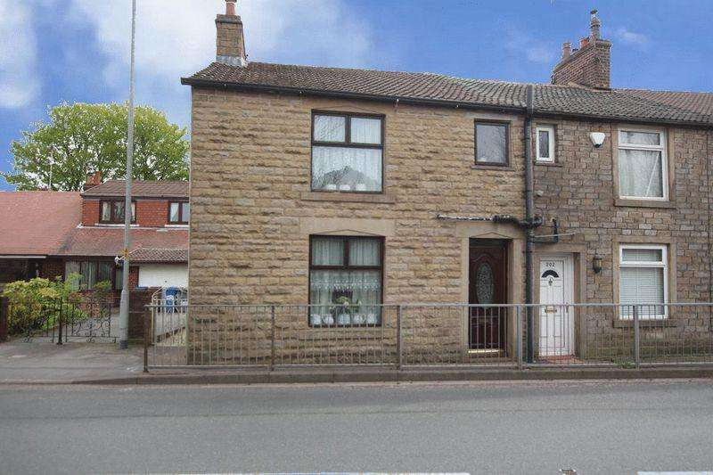 3 Bedrooms Cottage House for sale in Wardle Road, Wardle, Rochdale OL12 9JB
